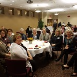 The Book Club Play Reception