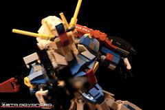 Z Rifle Close-up (Sam.C (S2 Toys Studios)) Tags: zetagundam gundam mobilesuit lego moc s2 80s scifi mecha anime japan spacecraft