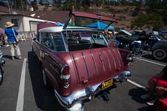 IMG_2048 (draydogg) Tags: 10thannual 1955 1955chevynomad belair cambria carshow chevrolet chevy entry21 nomad nomadwagon pinedorado pinedoradocarshow wagon