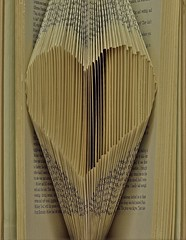 The Book Of Love (ACEZandEIGHTZ) Tags: book nikon d3200 pages heart