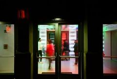 People (Jim Davies) Tags: rockefellercentre topoftherock night photography analogue film veebotique 35mm kodak portra 160asa c41 newyorkcity nyc newyork manhattan bigapple compact filmfilmforever olympus accura zoom 80 dlx