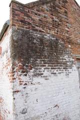 Slave/Tenant Cabins (NPS   NCPTT) Tags: brick slavecabins plantation tenant cabins magnoliaplantation cari louisiana historicpreservation historic