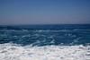 mare (ChiaraZanottiii) Tags: mare onde schiuma barca cielo blu