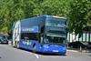 50233 - CN61 FAA (Solenteer) Tags: redwhite stagecoachsouthwales megabus 50233 cn61faa vanhool td927 astromega hydeparkcorner