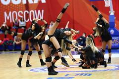 cska_nizhny_ubl_vtb_ (25) (vtbleague) Tags: vtbunitedleague vtbleague vtb basketball sport      cska cskabasket pbccska cskamoscow moscow russia      nizhnynovgorod nizhny bcnn nizhnybasket    cheerleaders cheer