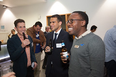 "The University of Reading, Henley Business School ""In the spotlight"" lecture on - The changing Landscape of the Brewing Industry. (Henley Business School) Tags: brewery brewing centre education hbs henleybusinessschool icma keynotelecture lecture universityofreading uor whiteknights engaging business"