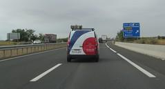 A-2-30 (European Roads) Tags: a2 trrega bellpuig mollerussa lleida catalunya espaa autova