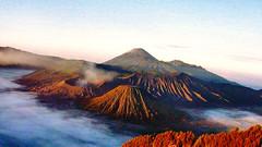 Mount Bromo - Malang, East Java - Indonesia May 2016 (widisoetardjo61) Tags: sunrise wonderfulindonesia indonesia bromo tengger exploremalang jawatimur eastjava malang mount mountbromo