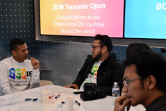 TCO16 Day 2