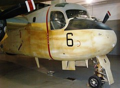 "Grumman S2F-1 Tracker 6 • <a style=""font-size:0.8em;"" href=""http://www.flickr.com/photos/81723459@N04/31006494362/"" target=""_blank"">View on Flickr</a>"