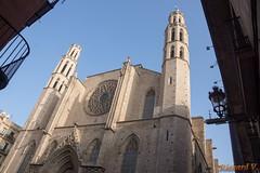 Basílica de la Mercè - Barcelone, Espagne - 9947 (rivai56) Tags: barcelone espagne basílica de la mercè basilique