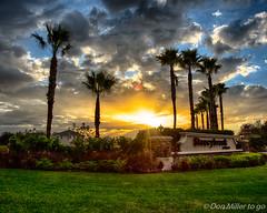 Sunset Stoneybrook Style (DonMiller_ToGo) Tags: clouds hdr millerville cloudporn sunsets 3xp hdrphotography nature onawalk sunsetmadness goldenhour sunsetsniper sky d810 outdoors florida