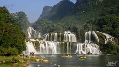 _HA82352_15 (Ngô Huy Hòa (hachi8)) Tags: caobằng thácbảngiốc waterfall trùngkhánh