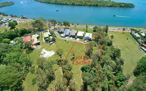 Lot B, 132 Chinderah Bay Drive, Chinderah NSW 2487