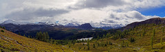 20160909_027pa (mckenn39) Tags: nature canada rockymountains canadianrockies banffnationalpark alberta panorama
