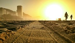 Copacabana beach at morning (luiz2031) Tags: ngc melhoresfotografiasdomundo