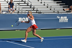 Carina Witthoeft (mrenzaero) Tags: andrea connecticut carina tennis newhaven wta hlavackova witthoeft