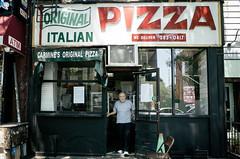 (David Chee) Tags: nyc original newyork brooklyn italian norman pizza gr avenue ricoh greenpoint carmines