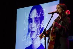 MEX TV CONFERENCIA JULIETA VENEGAS (Fotogaleria oficial) Tags: mexico concierto musica cultura mex distritofederal julietavenegas blus discografia algosucede