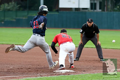 """BBL15 PD G1 Dortmund Wanderers vs. Cologne Cardinals 18.08.2015 011.jpg • <a style=""""font-size:0.8em;"""" href=""""http://www.flickr.com/photos/64442770@N03/20682415546/"""" target=""""_blank"""">View on Flickr</a>"""