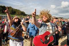 Guitars On The Beach 20150905-1018 (Rob Swain Photography) Tags: music beach unitedkingdom gig livemusic band dorset gb lymeregis liveevent gotb guitarsonthebeach