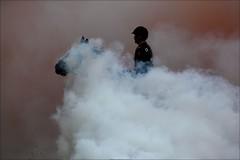 Prinsjesdag 2015 oefening 14-09-2015 (31) (Dr.TRX) Tags: horses beach army smoke guard royal practice rook kl mil leger paard paarden koninklijk 2015 fennek daybefore generale voertuig prinsjesdag repetitie pferden landmacht herrie fenik marechausee oefenig ehearsel