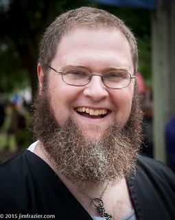Renaissance Guys with Beards