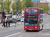 National Express West Midlands 4466 BJ03 EVV on 97 (sambuses) Tags: 4466 nationalexpresswestmidlands nxwm bj03evv
