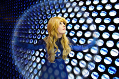 Saz Storm (geekbot.costography) Tags: storm cosplay sue fantastic4