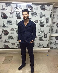 Ayberk New  #turkish #man #hombre #erkek #yakkl #adam #bulge #handsome #sexy #legs #suit #shirt #skinny #pants #shoes #stud #jeans #menpop (MenPop  MachoTrk) Tags: man sexy adam shirt skinny shoes pants legs handsome suit jeans stud turkish hombre bulge erkek yakkl menpop