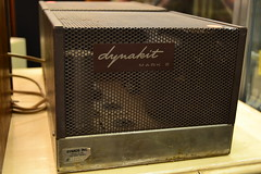 """DYNAKIT MARK III MONO POWER AMPLIFIER, TWO AVAILABLE. • <a style=""""font-size:0.8em;"""" href=""""http://www.flickr.com/photos/51721355@N02/21854341850/"""" target=""""_blank"""">View on Flickr</a>"""