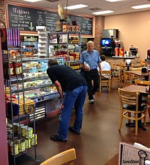 Choices (scmrsgena) Tags: menu myrtlebeach cafe yum south southcarolina coffeeshop pasta bakery deli pastries blackboard mrsgena itialianrestaurant toffinos