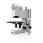 工業用顕微鏡の写真