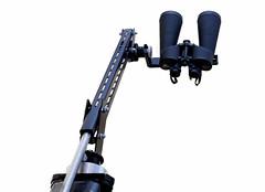 PARALLELOGRAM STANDARD II binocular mount (gajdaj_valentin) Tags: binocular mount standard parallelogram