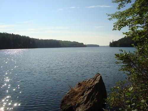 Lake Auburn 4 - J Maloney