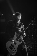 Seether - The Fillmore - Detroit, MI 10-10-15