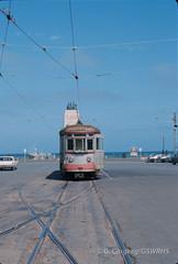 7606A-22 (Geelong & South Western Rail Heritage Society) Tags: tram australia adelaide aus southaustralia glenelg
