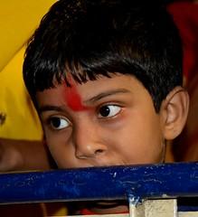 Kojagari Lakshmi Puja 2015...An Album (submit88) Tags: india fullmoon westbengal howrah lakshmipuja shibpur goddessofwealth kojagirilakshmipuja