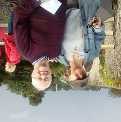 Kay Headon and Frank Deegan (ballymorebugle) Tags: ireland kildare ballymorebugleballymoreeustace