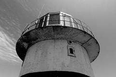 Bon Vieux Phare (Pylou_astro) Tags: blackandwhite lighthouse nikon capepoint phare 14mm samyang rokinon d7100