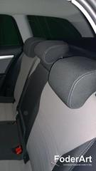 Fodere Coprisedili Skoda Octavia III - Seat Covers Skoda Octavia III (FoderArt) Tags: de seat su covers sige skoda octavia asientos misura fundas housses fodere foderart coprisedili