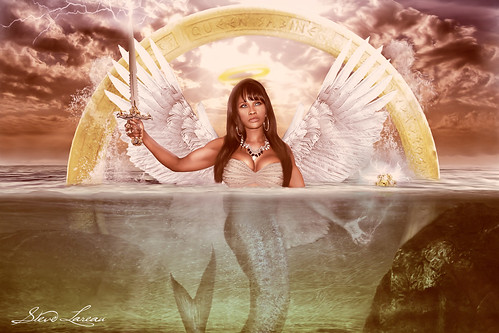 As Above So Below, The Mermaid Queen Sabine