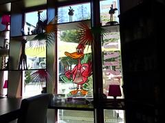 Bagnères de Bigorre, Restaurant (jlfaurie) Tags: restaurant décors sympatique agréable vauclin gentillesse bagnèresdebigorre martiniquaise amabilité bonaccueil bonnetable hautesp