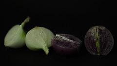 7 (Seel VP) Tags: verduras vegetables glitter mxico canon 50mm onion veggies vegetales cebolla 2015 purpurina brillantina