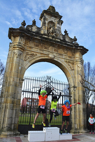 "Competitiva San Silvestre 2015 La Virgen del Camino • <a style=""font-size:0.8em;"" href=""http://www.flickr.com/photos/66442093@N08/23653096239/"" target=""_blank"">View on Flickr</a>"