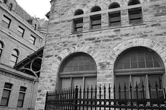 Union Station (robgividenonyx) Tags: bw trains louisville unionstation 1890