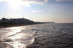 Heringsdorf beach (Bakuman3188) Tags: usedom island insel heringsdorf germany deutschland mecklenburgvorpommern strand beach ostsee stersen  stersjn  morzebatyckie balticsea oostzee austersjen   eystrasalt itmeri marbltico
