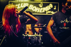 Sorrowseed 17 (jarunsky) Tags: band performance sorrowseed boston metal