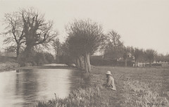 10464093 (macbrack16) Tags: 19th angler angling armwell compleat emerson fishery henry inland izaak k lee magna pastimes peter photographic rps river royal society sports transport the victorian wars walton water canals century cottage countryside hobby landscape leisure man men pastime pollard rural waterways willow unitedkingdom uni