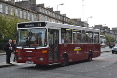 Lothian Buses 117 K117CSG (Will Swain) Tags: edinburgh central depot open day 24th september 2016 lothian bus buses transport travel uk britain vehicle vehicles county country scotland scottish north northern city centre garage shed yard visitors 117 k117csg